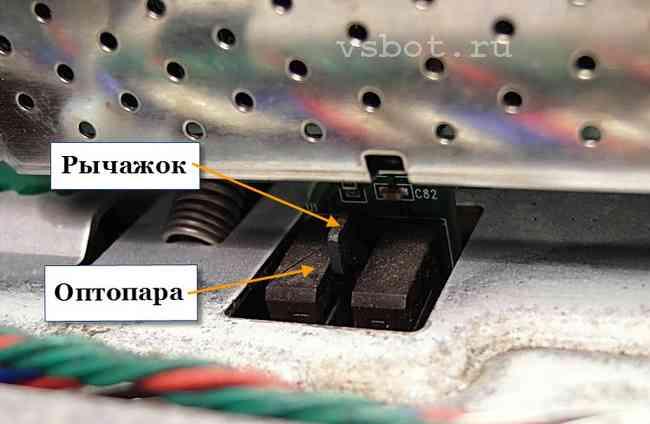 Датчик DEPO 52мм механический давление турбины