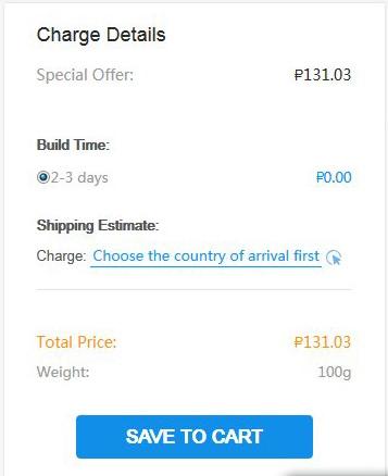 Стоимость платы