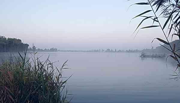 Озеро Рапное
