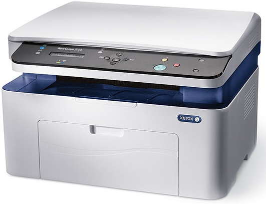 Xerox WorkCentre3025BI