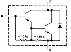 Составной транзистор TIP122