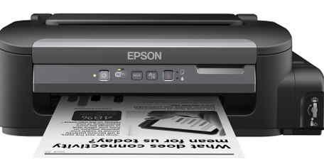 Струйный принтер Epson